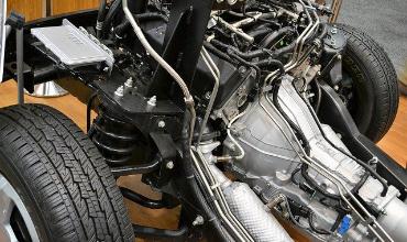 car-repair-shock-absorber